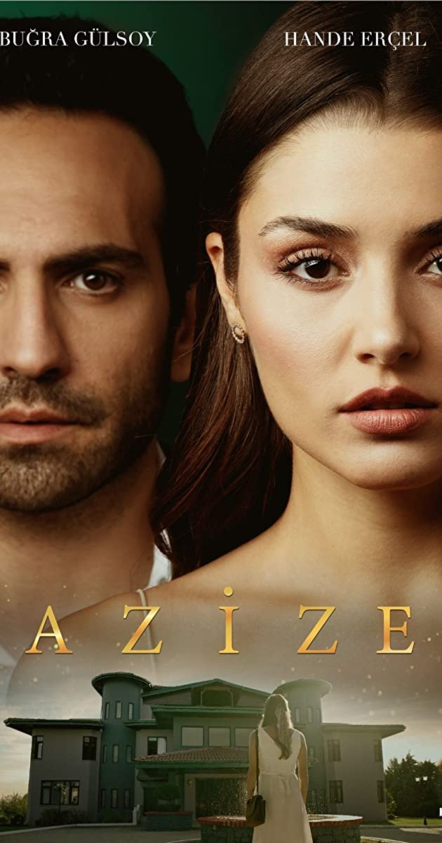 Download Azize or watch streaming online complete episodes of  Season1 in HD 720p 1080p using torrent