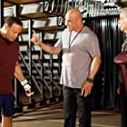 Henry Winkler, Kevin James, and Bas Rutten in Here Comes the Boom (2012)