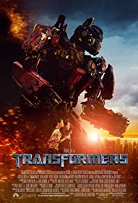 Primary photo for Transformers