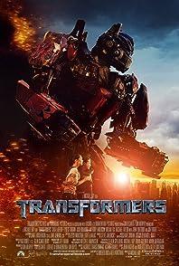 Transformersทรานส์ฟอร์มเมอร์ส 1 มหาวิบัติจักรกลสังหารถล่มจักรวาล