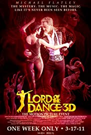 Michael Flatley: Lord of the Dance (2011) 720p
