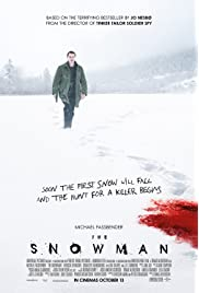Download The Snowman (2017) Movie