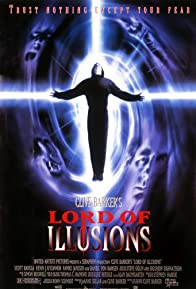 Primary photo for Lord of Illusions