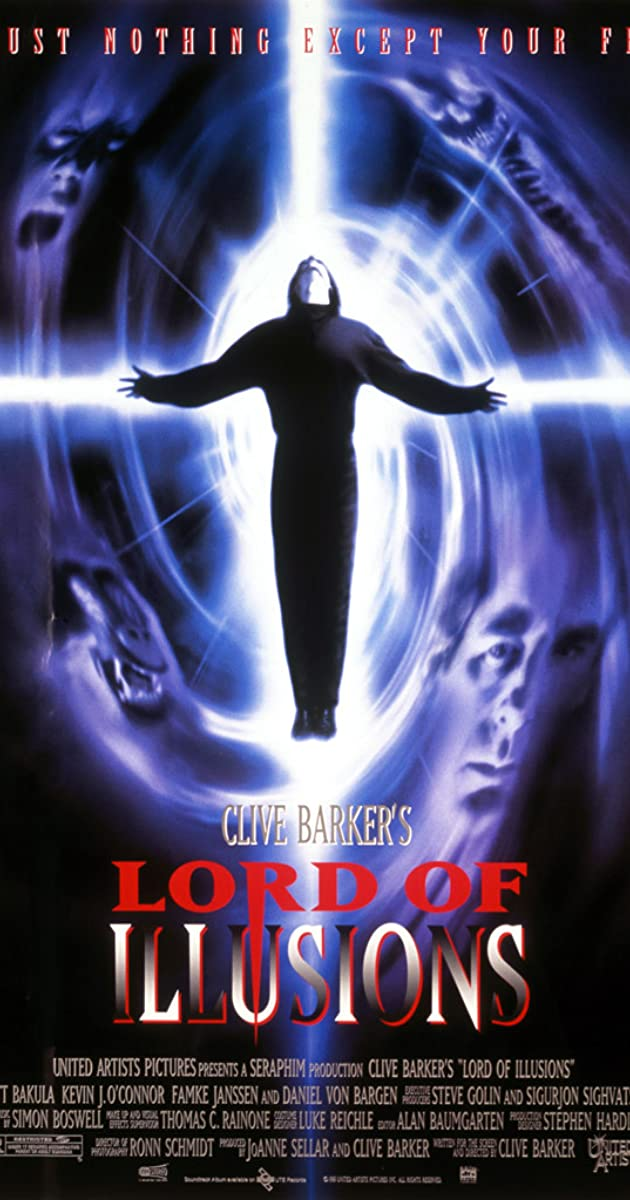 Lord of Illusions (1995) - Lord of Illusions (1995) - User