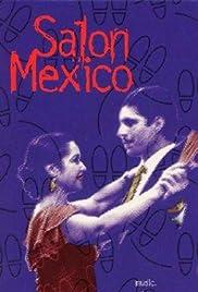 Salón México Poster