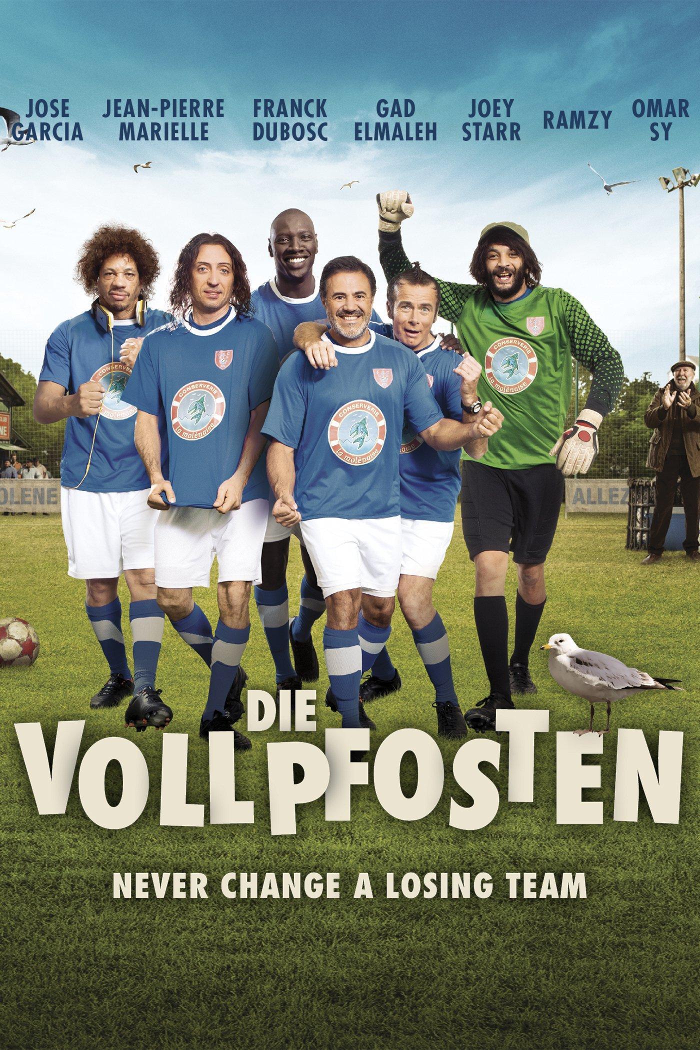 Les seigneurs (2012)