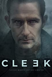 Cleek Poster