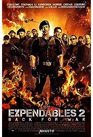 The Expendables 2 (2012) film en francais gratuit