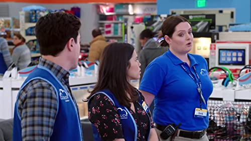 Superstore: Don't Come At Me