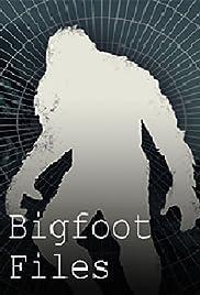 Bigfoot Files Poster