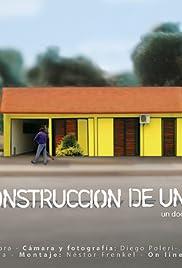 Construcción de una ciudad Poster