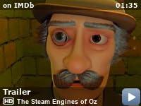 The Steam Engines of Oz (2018) - IMDb