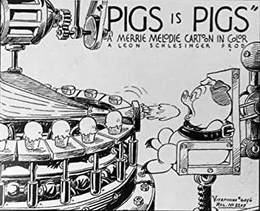 Best website to watch new movies Pigs Is Pigs by Friz Freleng [640x480]