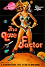 The Love Factor (1969) Poster