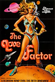 The Love Factor(1969) Poster - Movie Forum, Cast, Reviews