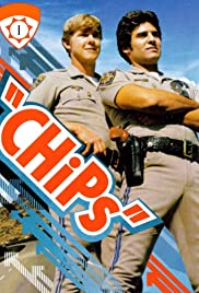 CHiPs Poster - TV Show Forum, Cast, Reviews