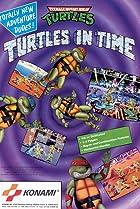 Teenage Mutant Ninja Turtles Video Games - IMDb