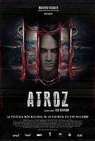 Carlos Padilla and Lex Ortega in Atroz (2015)