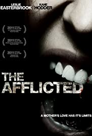 The Afflicted (2012) 720p