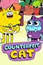 Counterfeit Cat (2016) Poster