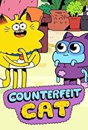 Counterfeit Cat