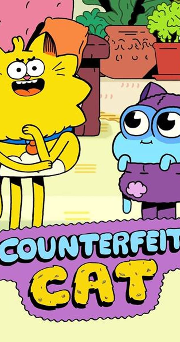 Counterfeit Cat (TV Series 2016–2017) - Full Cast & Crew - IMDb