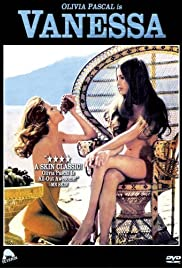 Vanessa(1977) Poster - Movie Forum, Cast, Reviews