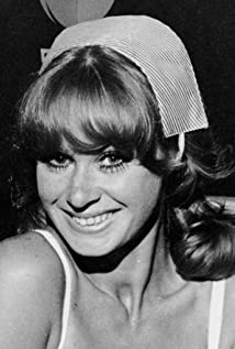 Carol Cleveland Picture