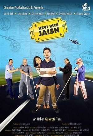 Kevi Rite Jaish movie, song and  lyrics