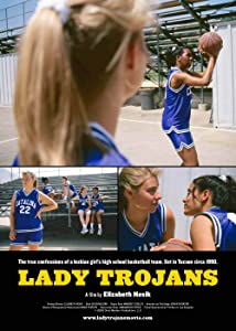 ipod movies mp4 download Lady Trojans USA [mov]