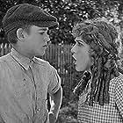 Howard Ralston and Mary Pickford in Pollyanna (1920)
