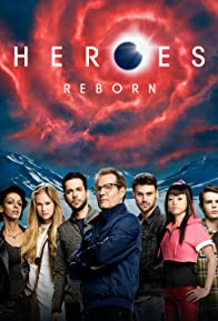 Primary photo for Heroes Reborn