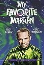 My Favorite Martian (1963) Poster