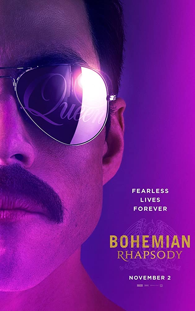 Film Bohemian Rhapsody (2018) Streaming VF Complet