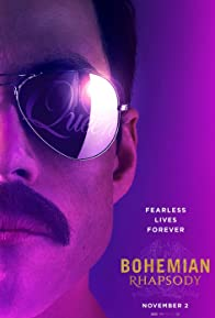 Primary photo for Bohemian Rhapsody