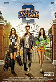 Student of the Year 2 2019 Full Movie Download Free thumbnail