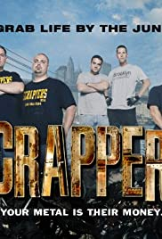 Scrappers Poster