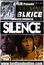 The BlkIce Chronicles: Silence