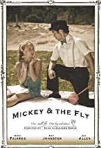 Mickey & the Fly