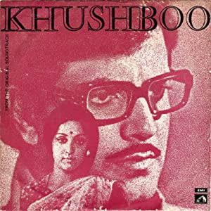 D.N. Mukherjee (screenplay) Khushboo Movie