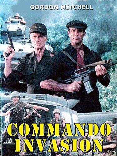 Commando Invasion ((1986))