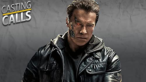 Who Nearly Starred in The Terminator Franchise?