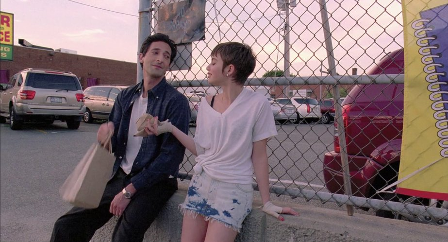 Detachment (2011) - Photo Gallery - IMDb