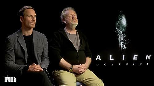 Alien vs. Magneto, Dr. Manhattan, and More