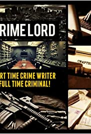 Crime Lord Poster