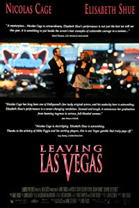 MP4 movie downloads free for ipad Leaving Las Vegas [BDRip]