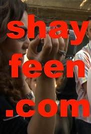 Shayfeen.com: We're Watching You Poster