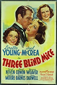 Three Blind Mice USA