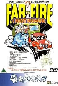 Far til fire i højt humør (1971)