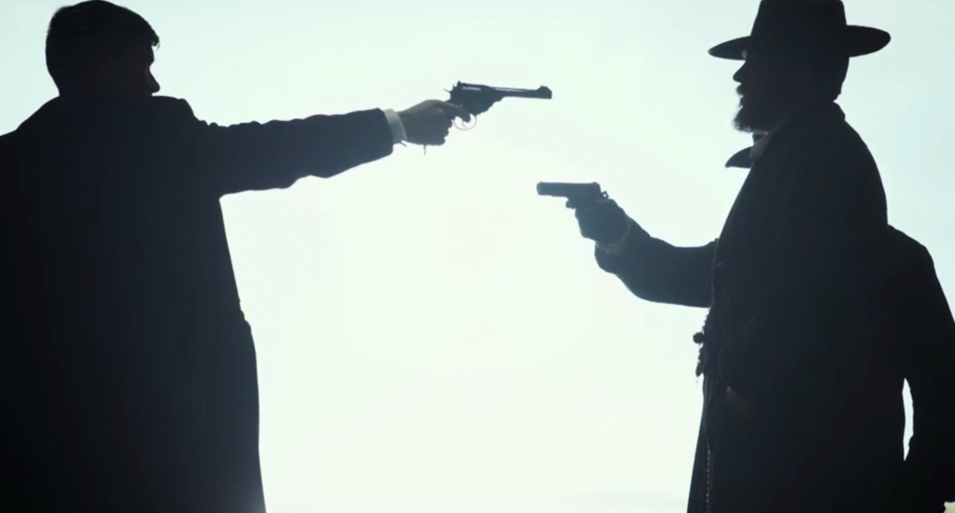 Peaky Blinders: Épisode #3.6   Season 3   Episode 6
